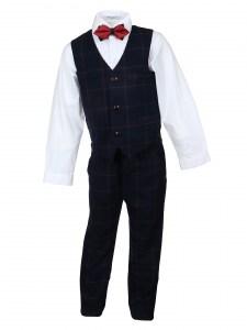Праздничная одежда для мальчиков